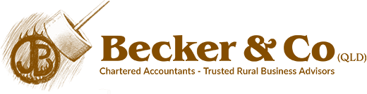 Becker & Co | Chartered Accountants - Trusted Rural Advisors